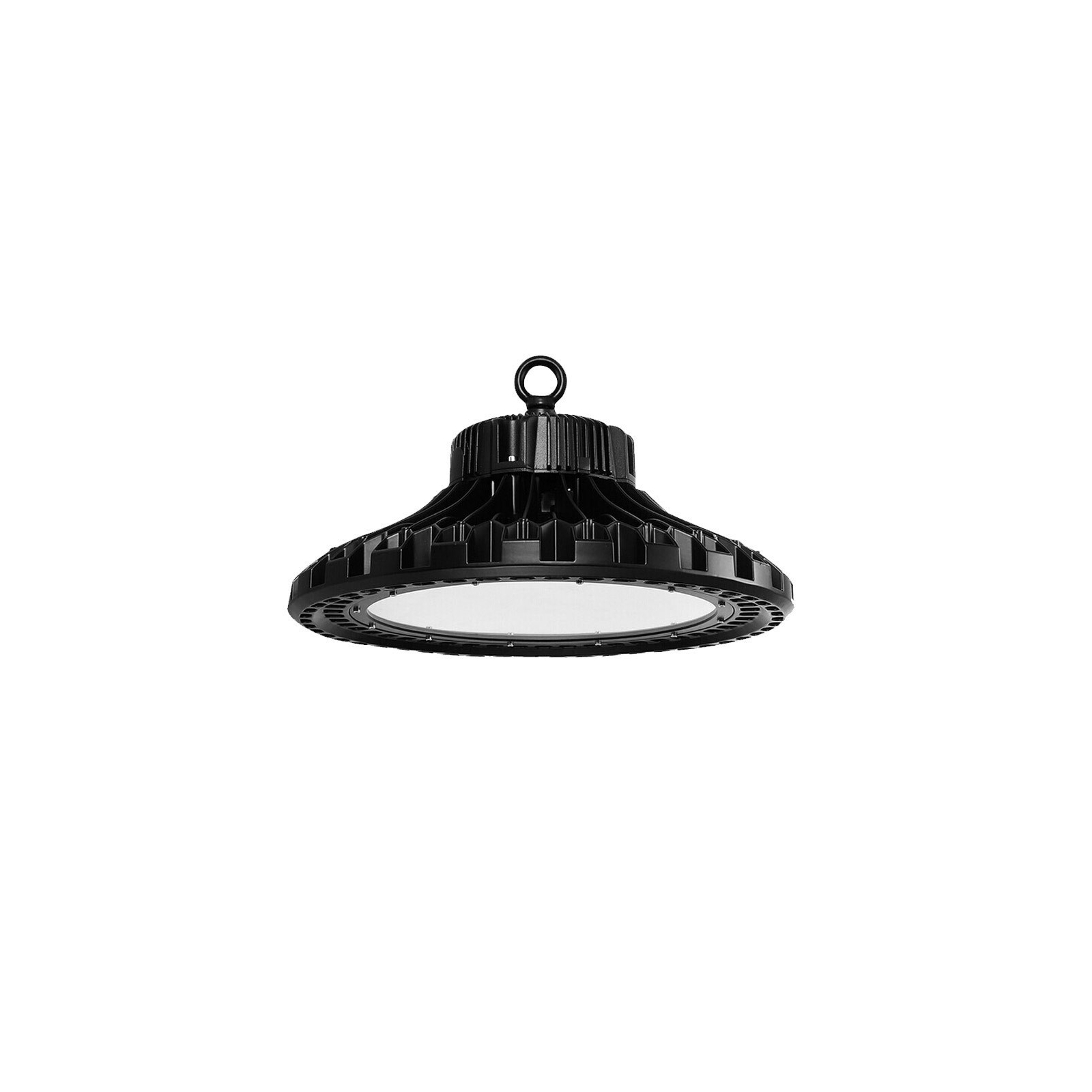 Gamelle industrielle LED 200W