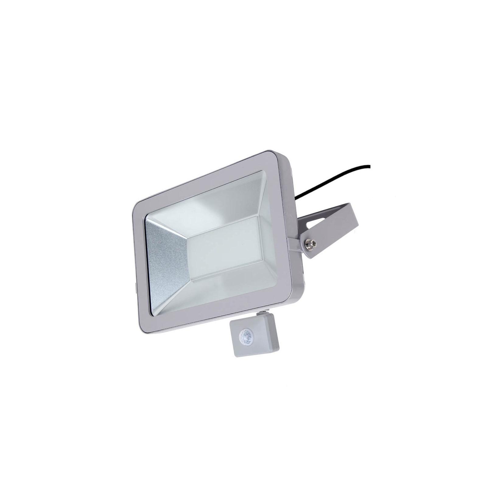 Projecteur LED 30W 6000k Blanc Froid avec détecteur de mouvement