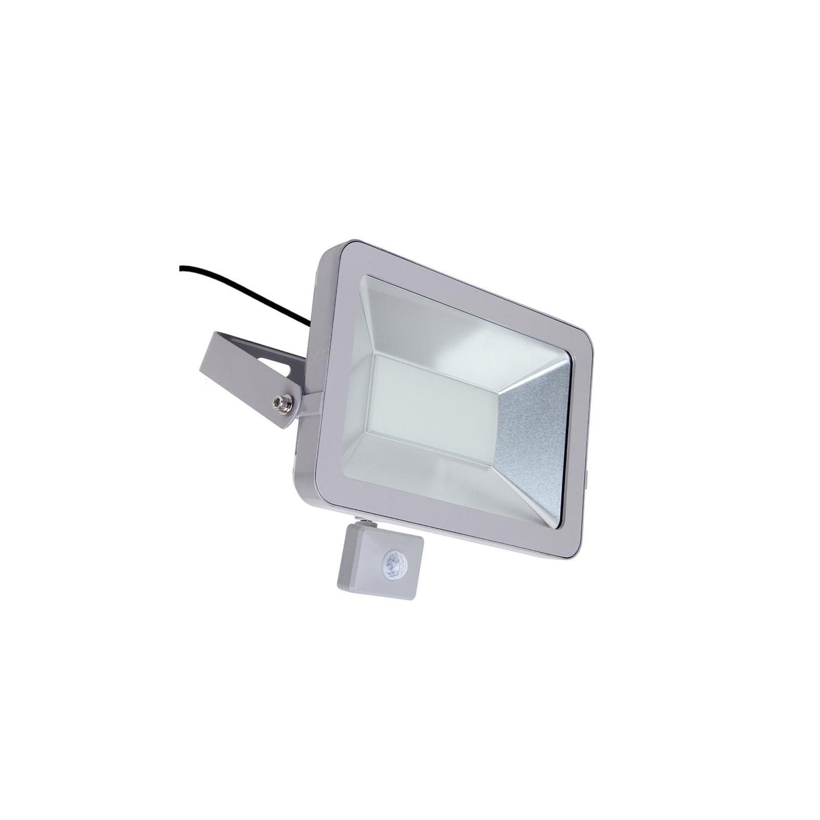 Projecteur LED 50W Classic Detecteur Mouvement 6000K Blanc Froid