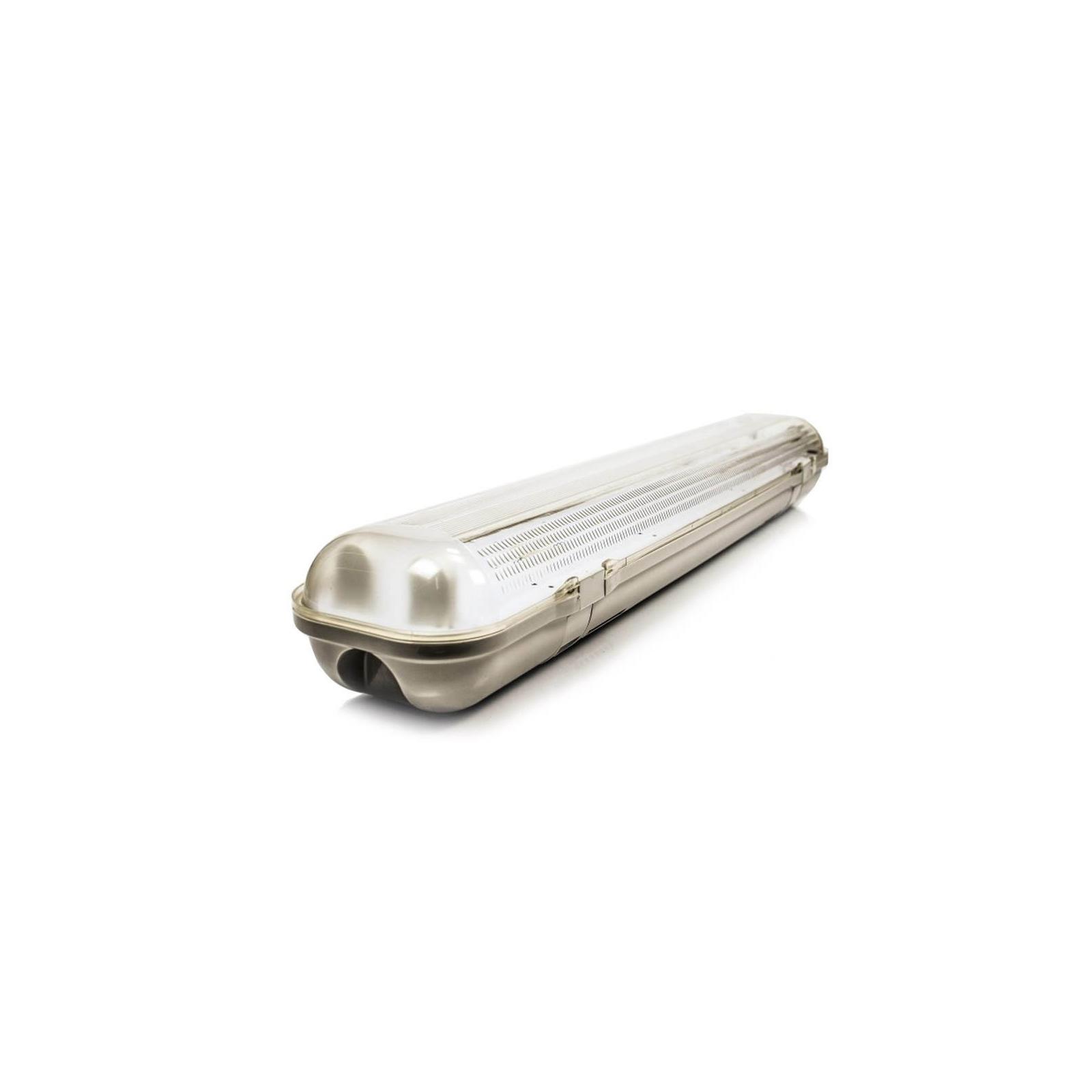 Boitier Etanche IP65 120cm pour 2x Tubes LED T8
