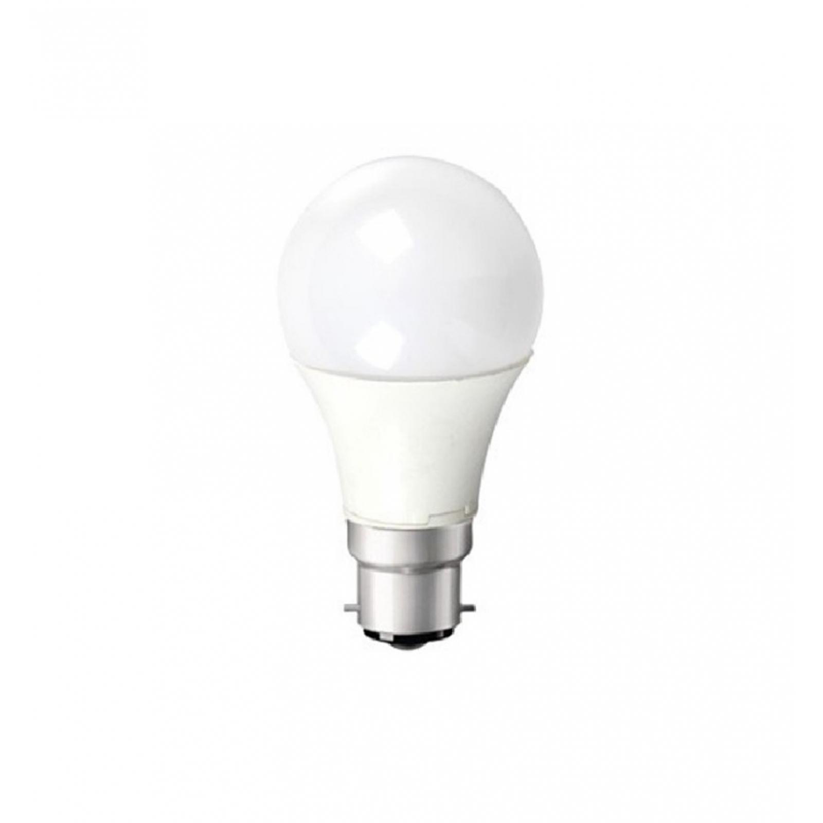 Ampoule LED B22 12W Blanc Froid 6000K