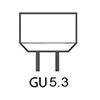 Ampoules Led GU5.3