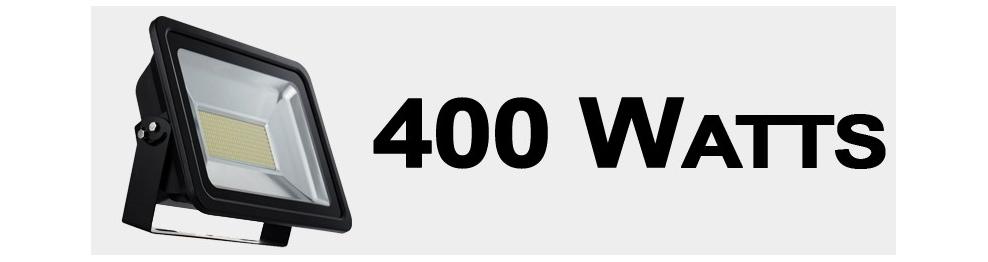Projecteur Led 400W