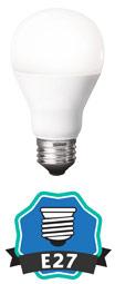 Ampoules E27
