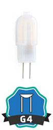 Ampoules G4