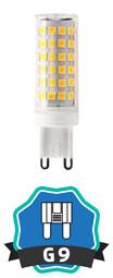 Ampoules G9
