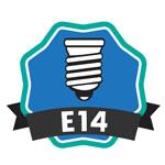 Culot E14