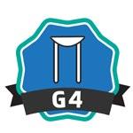 Culot G4