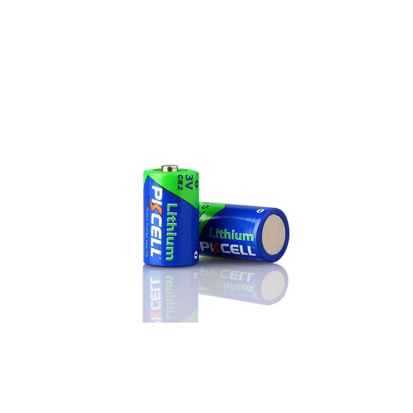 1 Pile CR2 Lithium 3V PKCell