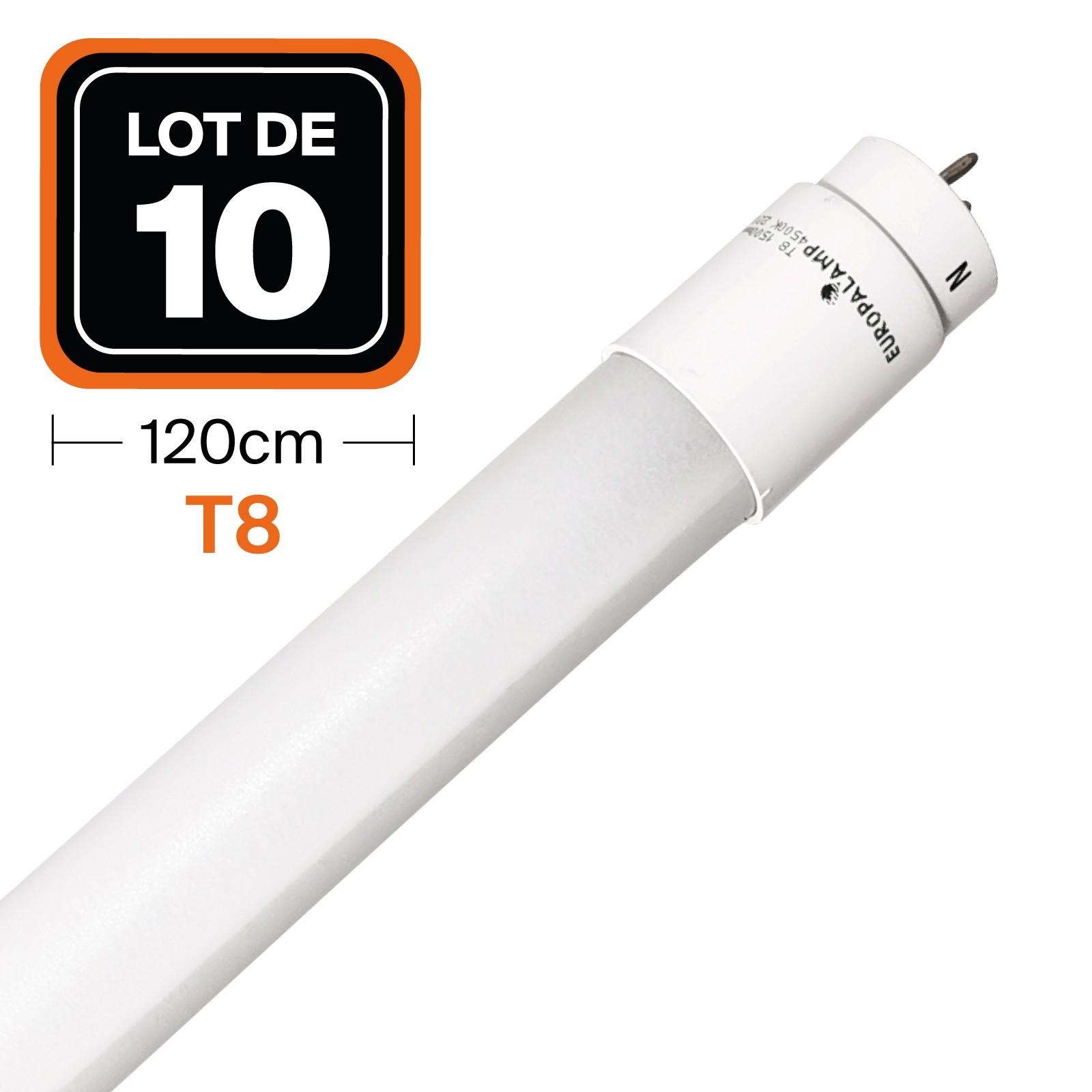 Tube Neon LED 18W 120cm T8