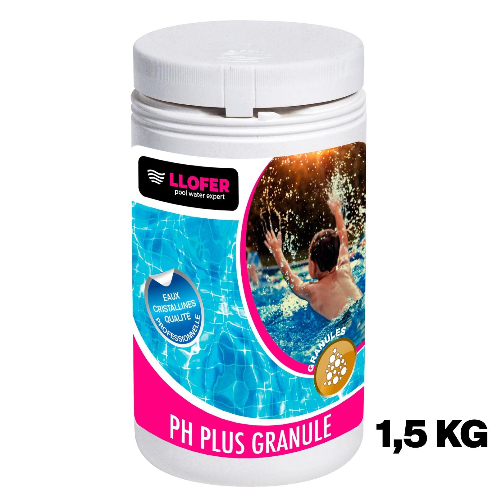 1,5KG PH PLUS GRANULE