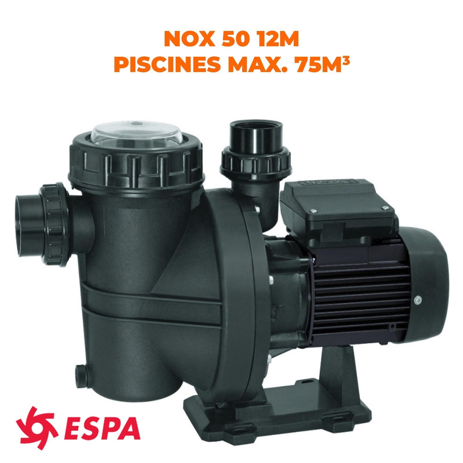 NOX 20 4M ESPA POMPES PISCINES