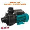 WIPER0 90M ESPA POMPE PISCINE / SPA / FONTAINES ET JEUX AQUATIQUES