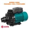 WIPER3 150M ESPA POMPE PISCINE / SPA / FONTAINES ET JEUX AQUATIQUES