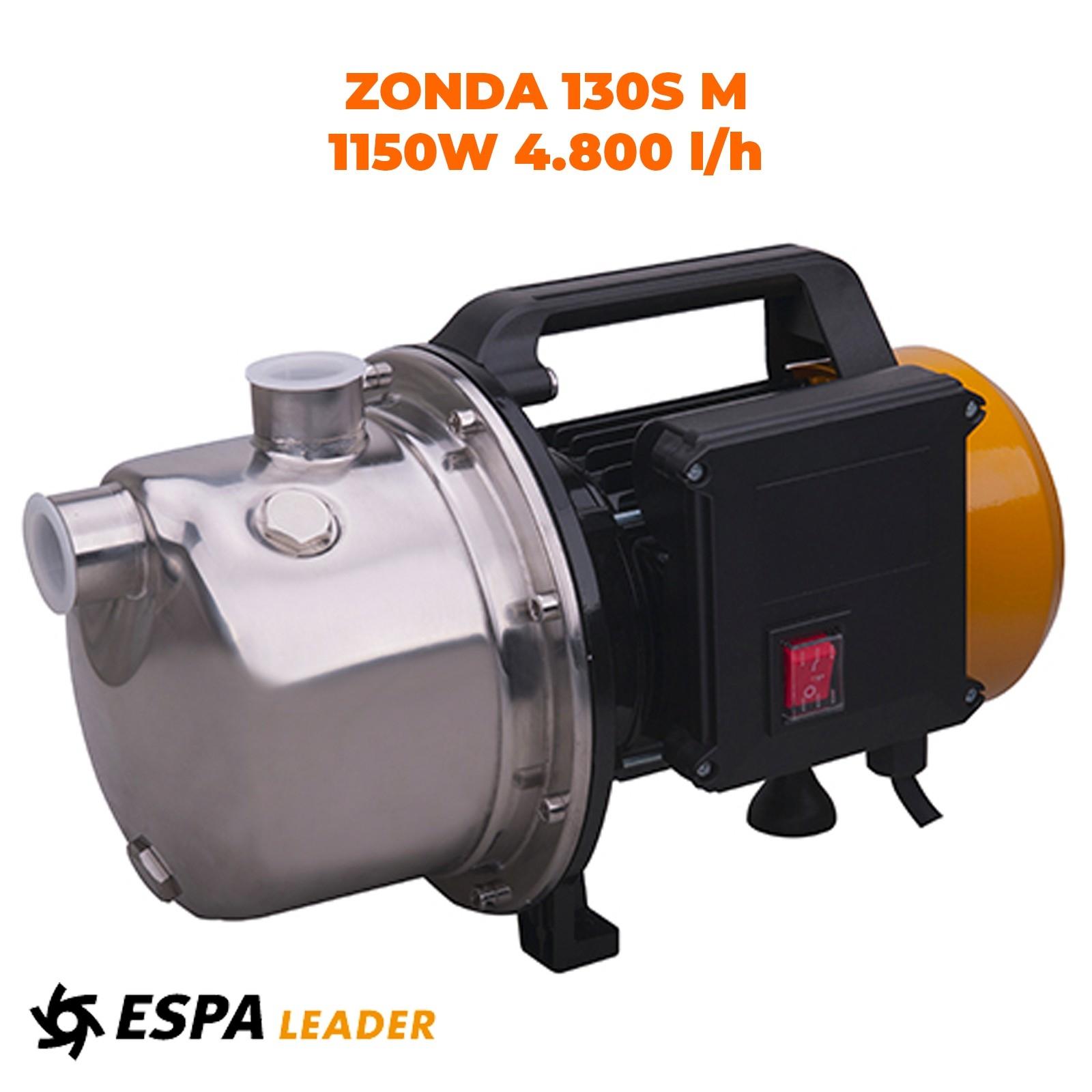 ESPA LEADER POMPE A EAU DE SURFACE ZONDA 130S M