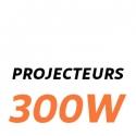 Projecteur Led 300W