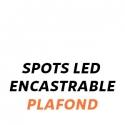 Spots Led Encastrable Plafond