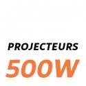 Projecteur Led 500W