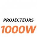 Projecteur LED 1000W