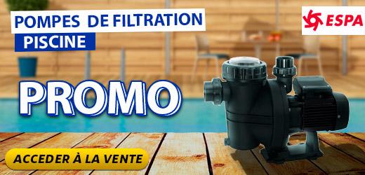 Pompes Filtration Piscine